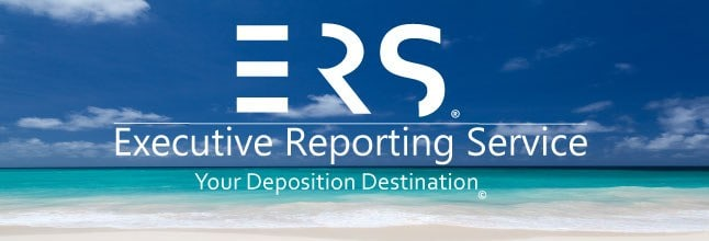 Executive Reporting Service Logo