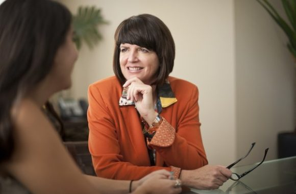 Business Coach Kelly Townsend in Naples