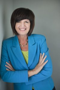 Business Coach Kelly Townsend