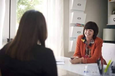 Business coaching at Townsend Consulting Group