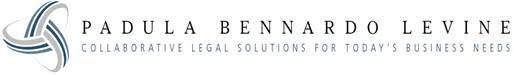 Paula Bennardo Levine Logo