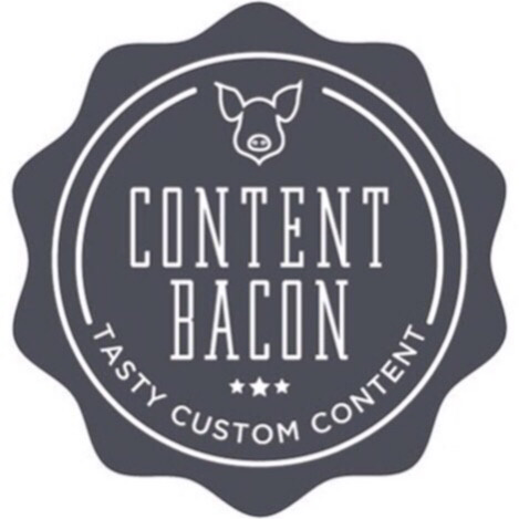 content bacon edited logo