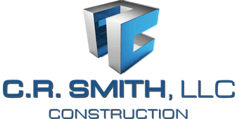 C.R. Smith Construction Logo