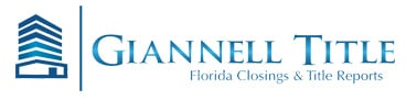 Giannell Title Logo