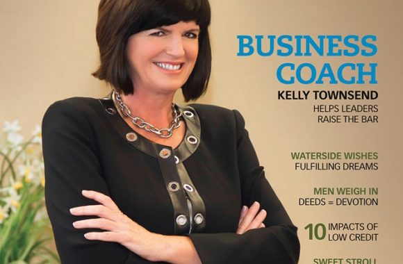 Townsend Consulting Group Mag Cover Large